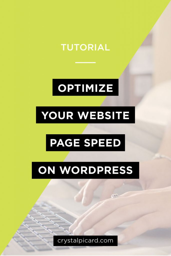 Optimize your Page Speed on WordPress to get more visitors, increase your conversion rate and capture more leads.