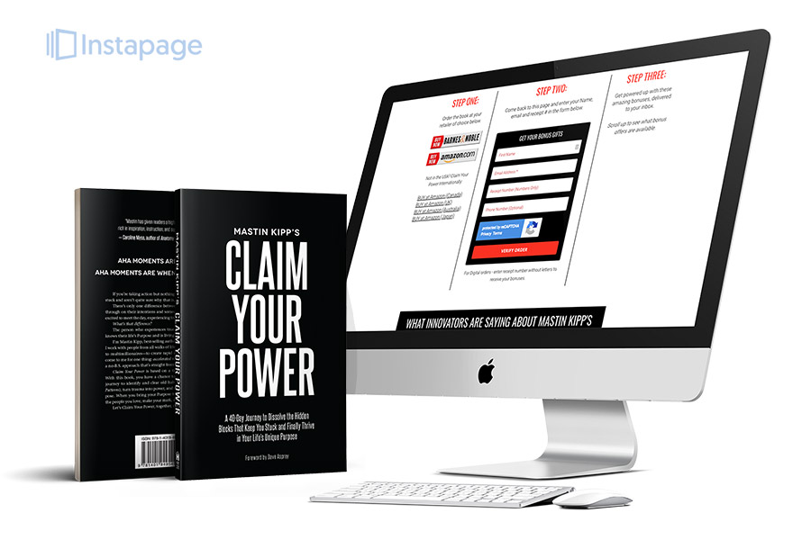 Claim-your-power-book-launch