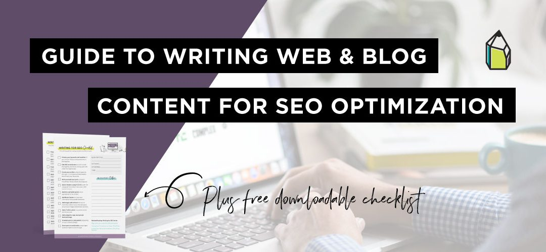 How to optimize your writing for SEO on WordPress